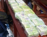 Đồng Nai: Khởi tố 2 thanh niên vận chuyển 20kg ma túy đá