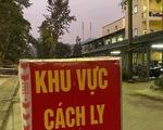 Bộ Y tế công bố thêm 5 ca COVID-19, gồm 2 anh em nhân viên sân bay Tân Sơn Nhất