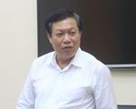 Bộ Y tế họp khẩn với TP.HCM, Bình Dương sau ca nghi nhiễm là nhân viên Tân Sơn Nhất