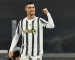 Ronaldo 'nổ súng', Juventus hạ Roma