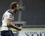 Harry Kane trở lại và ghi bàn, Tottenham tìm lại niềm vui chiến thắng