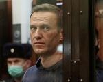 Đổ vỡ Nga - phương Tây nhìn từ Navalny