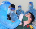 1.800 nhân viên Bệnh viện 175 xét nghiệm do ca nhiễm 1979