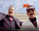 Đại sứ Mỹ Kritenbrink chúc Tết bằng... rap Việt
