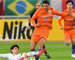 Đội bóng nổi tiếng Trung Quốc bị cấm dự AFC Champions League vì nợ lương