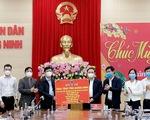 Quảng Ninh tuyên bố mua vắc xin ngừa COVID-19 tiêm cho người dân toàn tỉnh