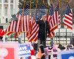 Thượng viện tạm dừng phiên tòa luận tội ông Trump trong lễ Sabbath