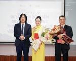 Đại học Hoa Sen có nữ hiệu trưởng 37 tuổi