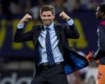 Gerrard đã sẵn sàng?