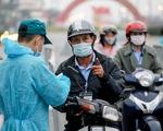 Gỡ bỏ phong tỏa TP Chí Linh, Cẩm Giàng từ ngày 3-3
