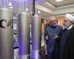 Iran bác ý tưởng đàm phán hạt nhân với Mỹ và châu Âu