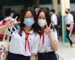 Học sinh, sinh viên TP.HCM trở lại trường sau kỳ nghỉ tết dài chống dịch