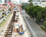 Cuối năm 2021 hoàn trả mặt đường Lê Lợi sau hơn 4 năm rào kín làm metro