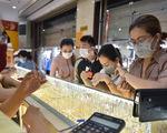 Chênh lệch giá vàng trong nước - thế giới vẫn ngất ngưởng 7,38 triệu đồng/lượng
