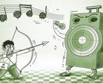 Xử lý tiếng ồn, đừng đổ lỗi thêm cho thiết bị đo