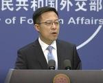 Trung Quốc cáo buộc đô đốc Mỹ