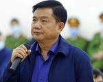 Ông Đinh La Thăng lãnh 11 năm tù, Trịnh Xuân Thanh 18 năm tù