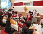 HDBank tăng vốn lưu động thêm 71 triệu USD