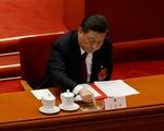 Quốc hội Trung Quốc thông qua