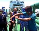 """Vùng biển quanh Côn Đảo: Điểm """"nóng"""" của xăng dầu lậu"""