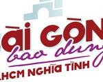 Sài Gòn bao dung - TP.HCM nghĩa tình: Ở Sài Gòn,