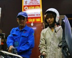 Giá xăng dầu tiếp tục tăng, RON95 lên gần 19.000 đồng