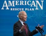 Trung Quốc gọi gói cứu trợ của ông Biden là