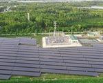 Hậu Giang có nhà máy điện mặt trời 700 tỉ đồng