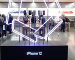 Apple chuyển lắp ráp iPhone 12 từ Trung Quốc sang Ấn Độ