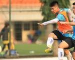 Vòng 3 V-League 2021, Hải Phòng - Hà Nội: Quang Hải có thể vắng mặt
