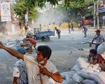 Ít nhất 14 người biểu tình thiệt mạng ở Myanmar, Trung Quốc kêu gọi ngừng bạo lực