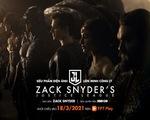 Những điểm mới đáng trông đợi từ 'Liên minh Công lý' của Zack Snyder trên FPT Play
