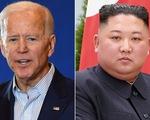 Reuters: Mỹ liên lạc, Triều Tiên im lặng