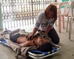 Reuters: Ít nhất 5 người biểu tình bị cảnh sát bắn chết ở Myanmar ngày 14-3