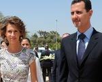 Vợ tổng thống Syria bị điều tra, đối diện nguy cơ mất quốc tịch Anh