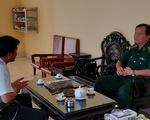 Vụ phát hiện hàng lậu tại nhà: thượng tá Hoàng Văn Nam đã làm tường trình, kiểm điểm và sẽ bị xử lý