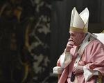 Vatican không chấp nhận hôn nhân đồng giới