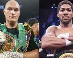 Điểm tin thể thao sáng 16-3: Joshua và Fury sẽ gặp nhau ở
