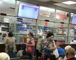 TP.HCM: 34 trạm y tế đã đủ điều kiện ký hợp đồng khám chữa bệnh BHYT trở lại