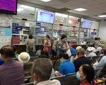 Do dịch COVID-19, Bảo hiểm xã hội nhận và trả hồ sơ qua đường bưu điện