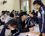 Cập nhật các tỉnh, thành cho học sinh nghỉ học phòng COVID-19