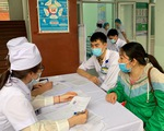 Chiều 2-4, có 3 ca mắc COVID-19 ở TP.HCM, Tây Ninh và Quảng Ninh