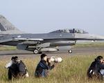 Đô đốc Mỹ: Trung Quốc hiện đại hóa quân đội là nguy cơ với Đài Loan
