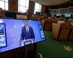 Tổng thư ký NATO kêu gọi Mỹ và EU hàn gắn để đối phó với Trung Quốc