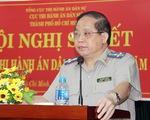 Giáng chức cục trưởng Cục Thi hành án dân sự TP.HCM xuống cục phó