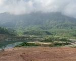 Quảng Nam trình HĐND chuyển đổi hơn 40 ha rừng làm thủy điện, đường, khu đô thị