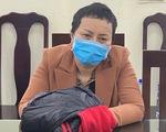 Bắt tạm giam cựu giám đốc Sở Y tế Sơn La
