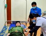 Bí thư huyện đoàn hiến máu khẩn cấp cứu sống sản phụ