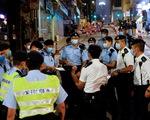Mỹ lên án Trung Quốc, khẳng định Hong Kong mất cơ chế đặc biệt