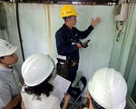 Cảnh báo tiền điện sinh hoạt tại TP.HCM sẽ tăng mạnh do nắng nóng